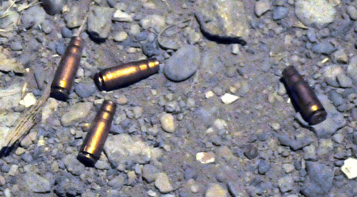Eight killed in armed clash between two groups in Chagi