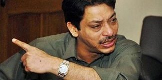 SC orders for producing Abidi in next hearing of contempt case