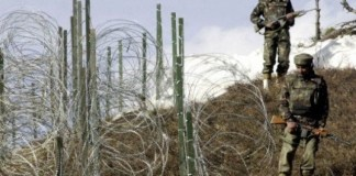 Two Pakistan Army soldiers martyred in Indian firing along LoC: ISPR