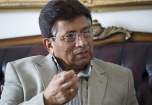 Special court to announce verdict in treason case against Musharraf on Dec 17