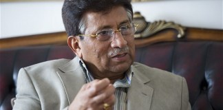 IHC rejects Musharraf's plea against special court's order for his statement