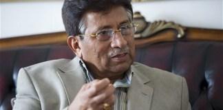 Special court to announce verdict in treason case against Musharraf on Dec 17