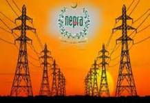 NEPRA increases power tariff by Rs0.26 per unit