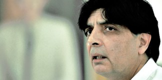 Differences between Nawaz, Shehbaz persist over issuance of ticket to Nisar