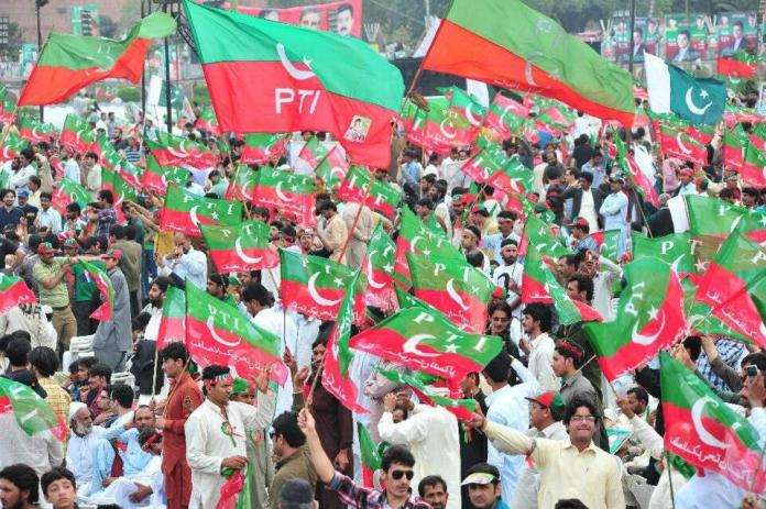 PTI to hold public rallies in Multan, Jhelum and Shahdara