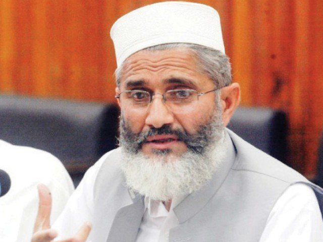 Govt failed to recover looted wealth from corrupt politicians: Siraj