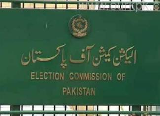 Nomination papers' scrutiny in full swing: ECP