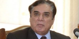 Will pack up if someone started pulling NAB's reins: Javed Iqbal