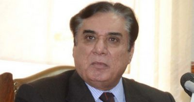 NAB chairman orders to probe alleged corruption in Nandipur power project