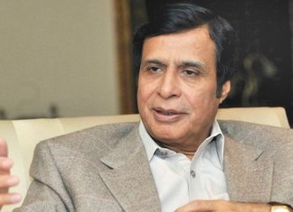Pervaiz Elahi criticizes PTI govt for not fulfilling promises with coalition partners