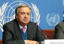 Countering Islamophobia top priority: UN chief