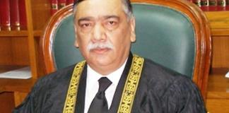 SC holds full court reference to honor outgoing CJP Khosa