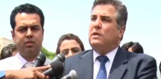 SC takes decision to indict Daniyal Aziz in contempt of court case