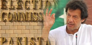 ECP orders formation of committee to scrutinize PTI sources of foreign funding
