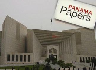Panama Leaks case at Supreme Court