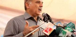 Peaceful Karachi central to progress of country: CM Punjab