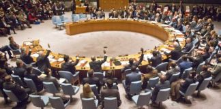 UN Security Council's sanctions monitoring team arrives in Pakistan