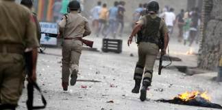 Indian troops atrocities in held Kashmir