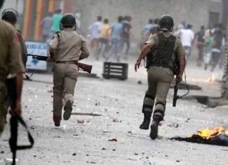 Two more Kashmiris martyred in Indian Occupied Kashmir