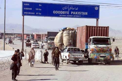 Pakistan, Afghanistan declare polio card compulsory for border crossing