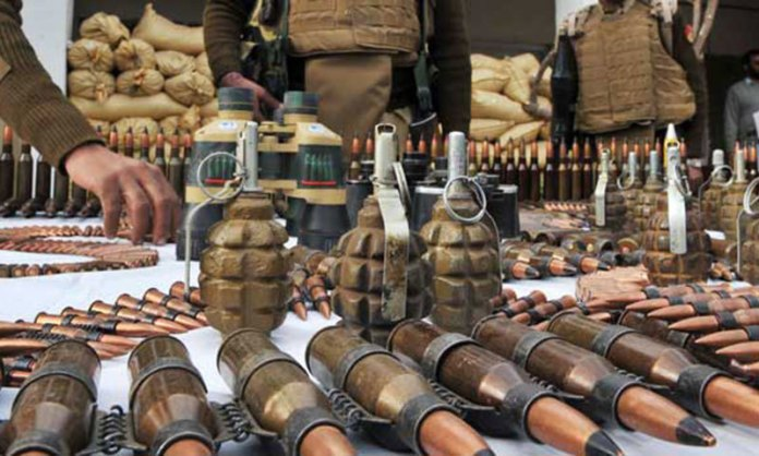 Security forces foil terror attempt in Khyber