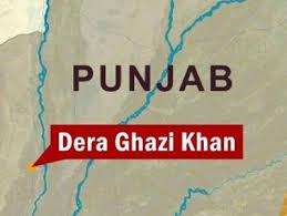 Punjab Rangers kill three terrorists in Dera Ghazi Khan shootout