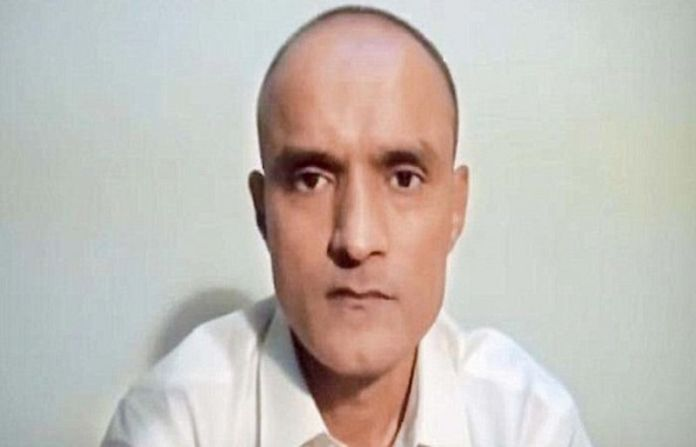 FO confirms Jadhav's meeting with wife, mother on December 25
