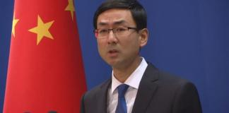 China urges Pakistan, India to resolve disputes through talks