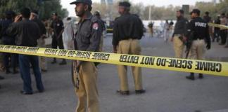 Corpse of seven-year old boy found in Tambulak, Mardan