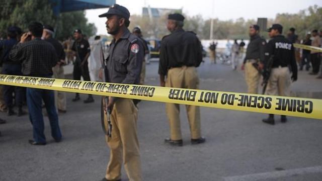 Corpse of seven-year old boy found in Tambulak, Mardan