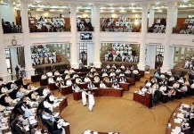 KP Assembly passes FATA merger bill with two-thirds majority