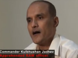 India submits reply to ICJ on matter of Kulbhushan Jhadav