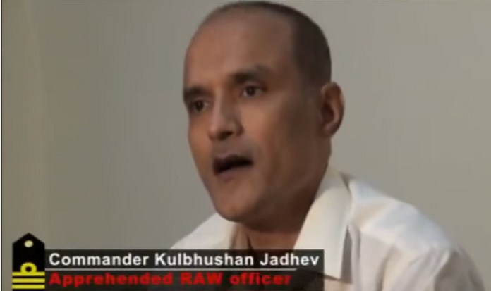 ICJ to announce Kulbushan Jadhav case verdict on July 17