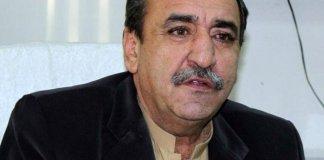 Majeed Achakzai
