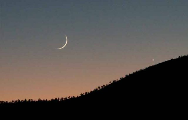 Ramzan moon likely to be sighted on April 24