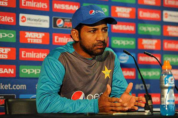 New players included in squad against WI for maiden T-20: Sarfaraz