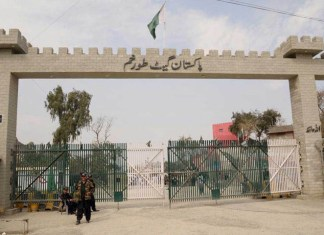 FIA staff at Torkham border transferred over multiple complaints