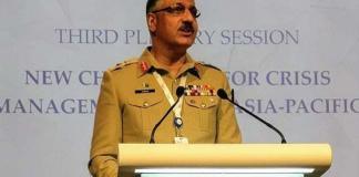 General Zubair