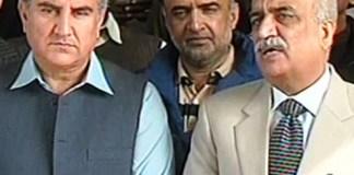 Qureshi-Khurshid Shah