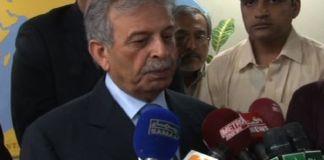 Rana Tanveer Hussain