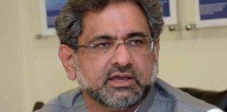PM Abbasi condoles martyrdom of Colonel Sohail Abid