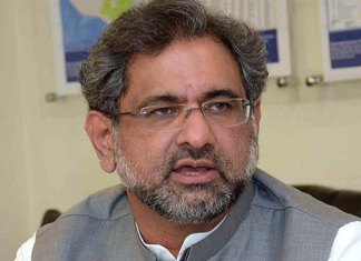 Ex-premier Abbasi challenges rejection of his nomination papers