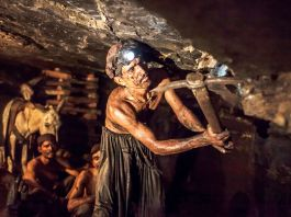 one killed in coalmine in Harnai