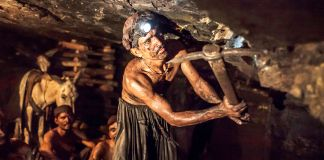 one killed in coalmine in Harnai