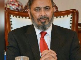 Saeed Ahmed challenges IHC decision in SC
