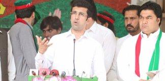 People to vote PTI on basis of its performance: Shahram Tarakai