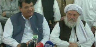 Amir Muqam-Maulana Gul Naseeb