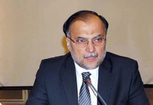 IHC serves contempt of court notice on Ahsan Iqbal