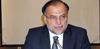 Civil Registration System imperative to monitor country's progress : Ahsan Iqbal