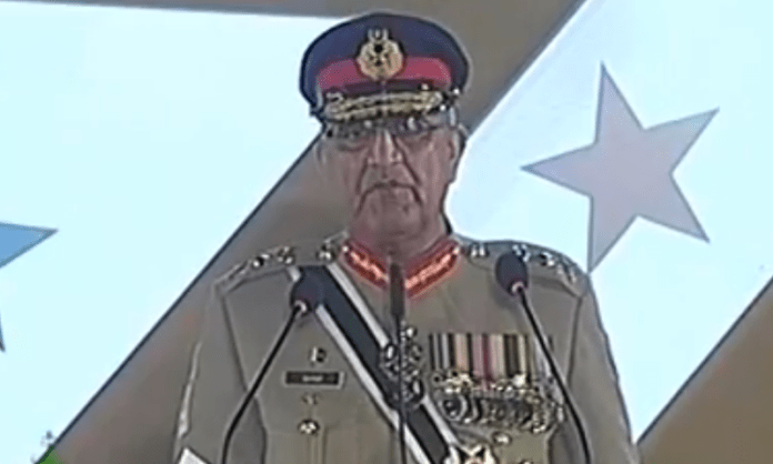 COAS awards degrees to graduating students at Army Medical College